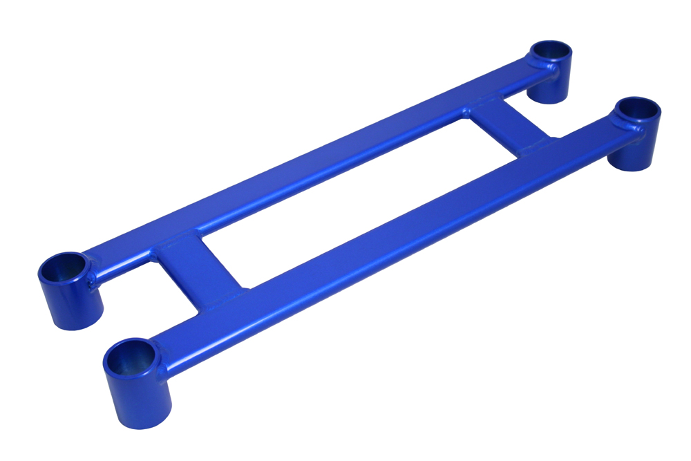 Megan Racing SB-HBM6 Front lower for 06-09 Fusion Ford with Blue