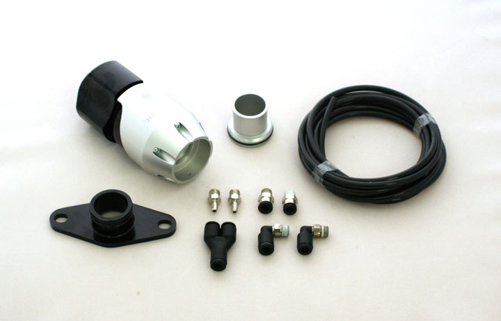 Synapse Engineering Synchronic BOV Kit for 08+ WRX