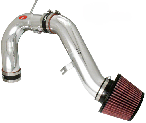 Injen 06-08 M45 4.5L V8 Polished Cold Air Intake