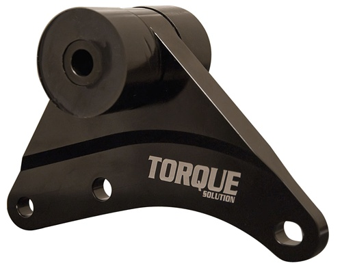Torque Solution TS-DNSRT-003 Billet Aluminum Transmission Mount
