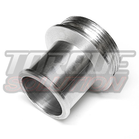 Torque Solution Greddy Type RS Recirculation Adapter 1.0 Inch