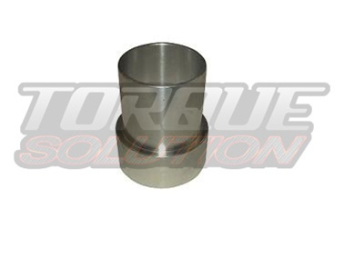 Torque Solution HKS SSQV BOV Outlet 1.25 Inch Recircul. Adapter