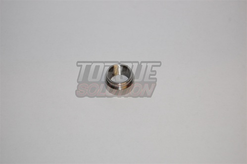Torque Solution TS-UNI-002 Stainless Steel O2 Sensor Bung