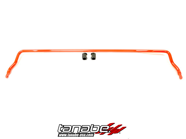 Tanabe Stabilizer Chasis for 90-95 Toyota MR-2 SW20 - Rear