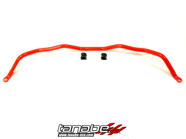 Tanabe Stabilizer Chasis for 88-91 Honda Civic Hatchback EF - Fr