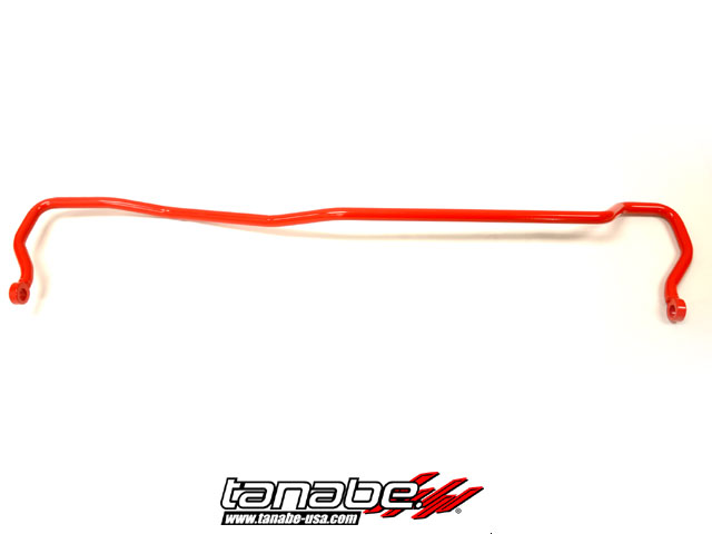 Tanabe Stabilizer Chasis for 88-91 Honda Civic Hatchback EF-Rear