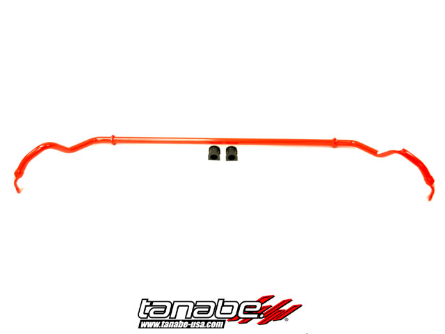 Tanabe Stabilizer Chasis for 00-05 Toyota Celica ZZT231 - Rear