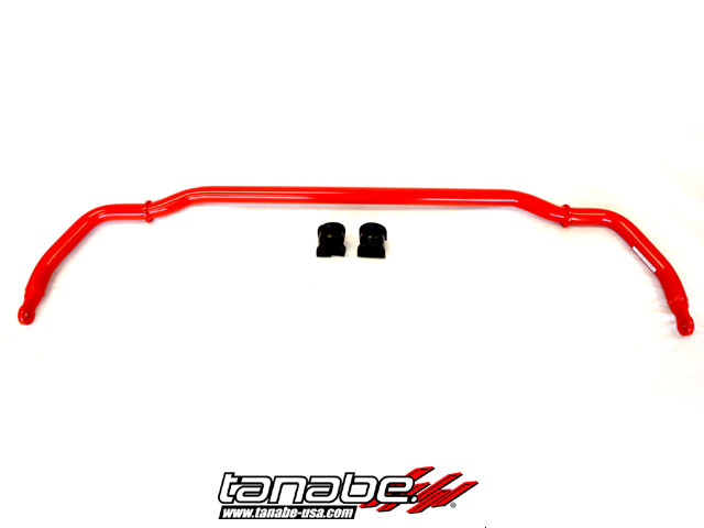 Tanabe Stabilizer Chasis for 00-05 Honda S2000 AP1 - Rear