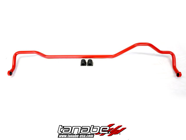 Tanabe Stabilizer Chasis for 02-03 Subaru Impreza WRX - Rear