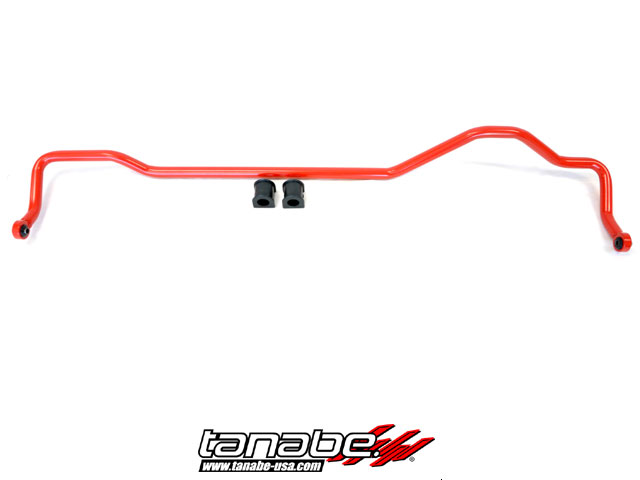 Tanabe Stabilizer Chasis for 04-04 Subaru Impreza WRX - Rear