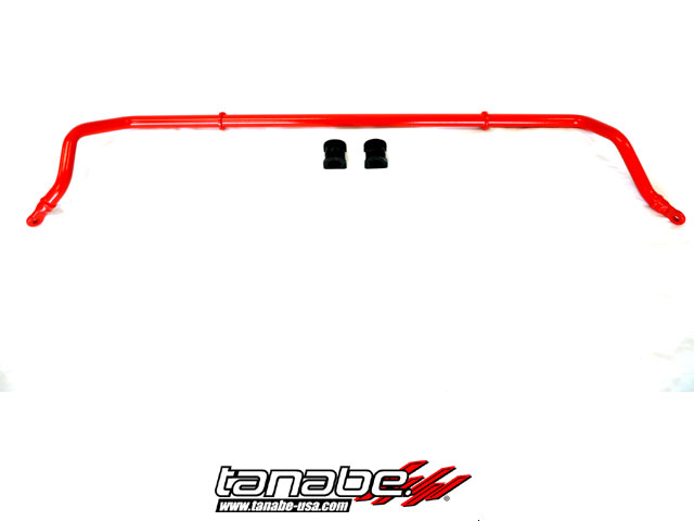 Tanabe Stabilizer Chasis for 02-05 Honda Civic Hatchback EP-Rear