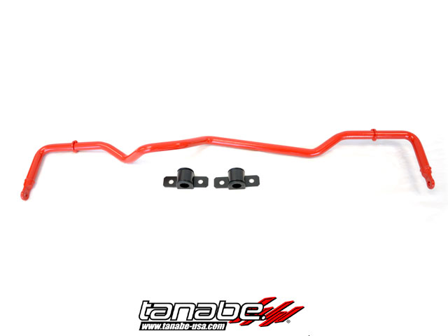Tanabe Stabilizer Chasis for 03-08 Nissan 350Z Z33 - Rear