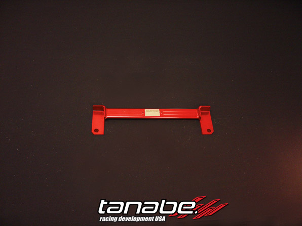 Tanabe Under Brace Chasis for 00-05 Toyota Celica ZZT231 - Rear