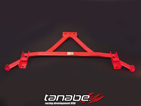 Tanabe Under Brace Chasis for 00-05 Lexus IS300 JCE10L - Front