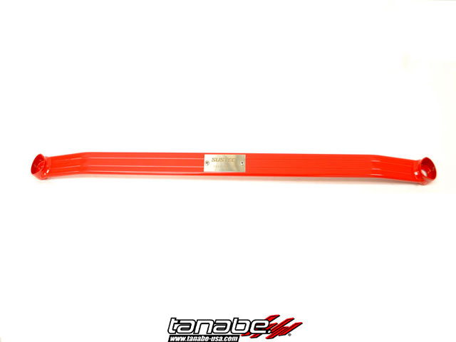 Tanabe Under Brace Chasis for 08-12 Scion xD - Front
