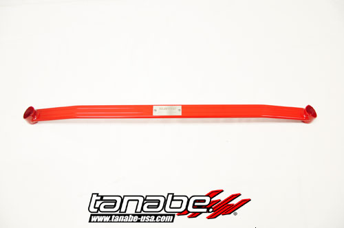 Tanabe Under Brace Chasis for 08-11 Infiniti G37 Coupe - Front