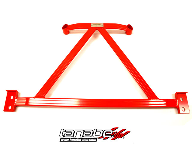 Tanabe Under Brace Chasis for 10-10 Hyundai Genesis Coupe -