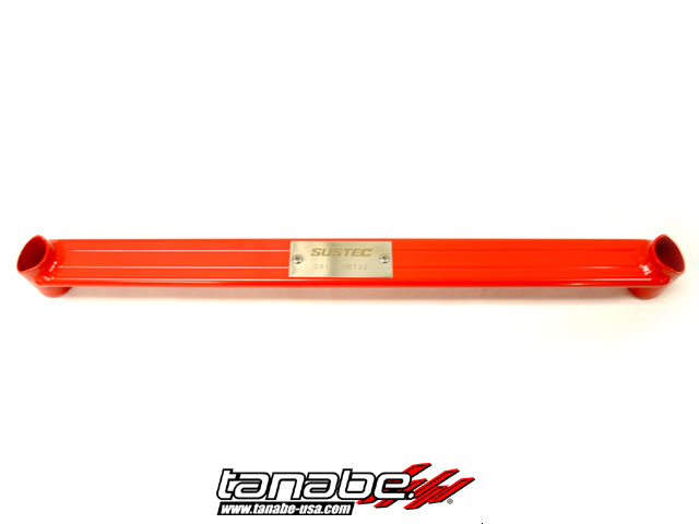 Tanabe Under Brace Chasis for 10-11 Lexus CT200h - Front