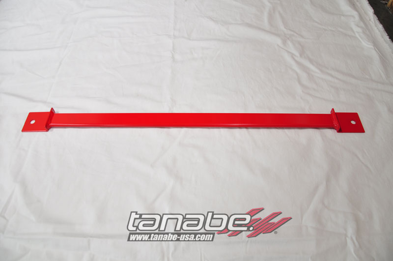 Tanabe Under Brace Chasis for 2010 Mazda Mazda 2 - Front
