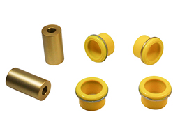 Whiteline W0509 Front-Rear Control&Lower Bushing for 2012 Scion
