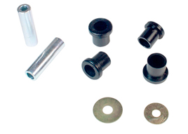Whiteline W13380 Front Steering - Mount Bushing For 2004 Scion