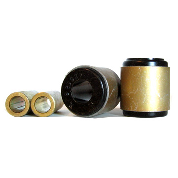 Whiteline Front Lower Shock Absorber - Control Arm Bushing Kit