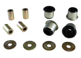 Whiteline W53291 Front Control Arm Bushing for 04-12 Chevrolet