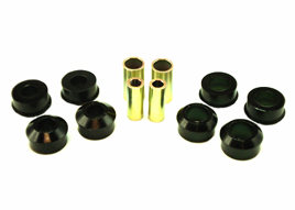 Whiteline W61765 Rear-Front Trailing Arm Bushing for 89-94 Eunos