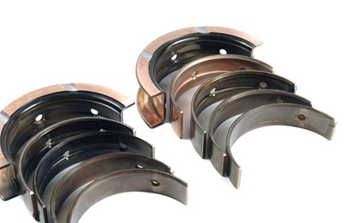 Main Bearings & Thrust Bearings