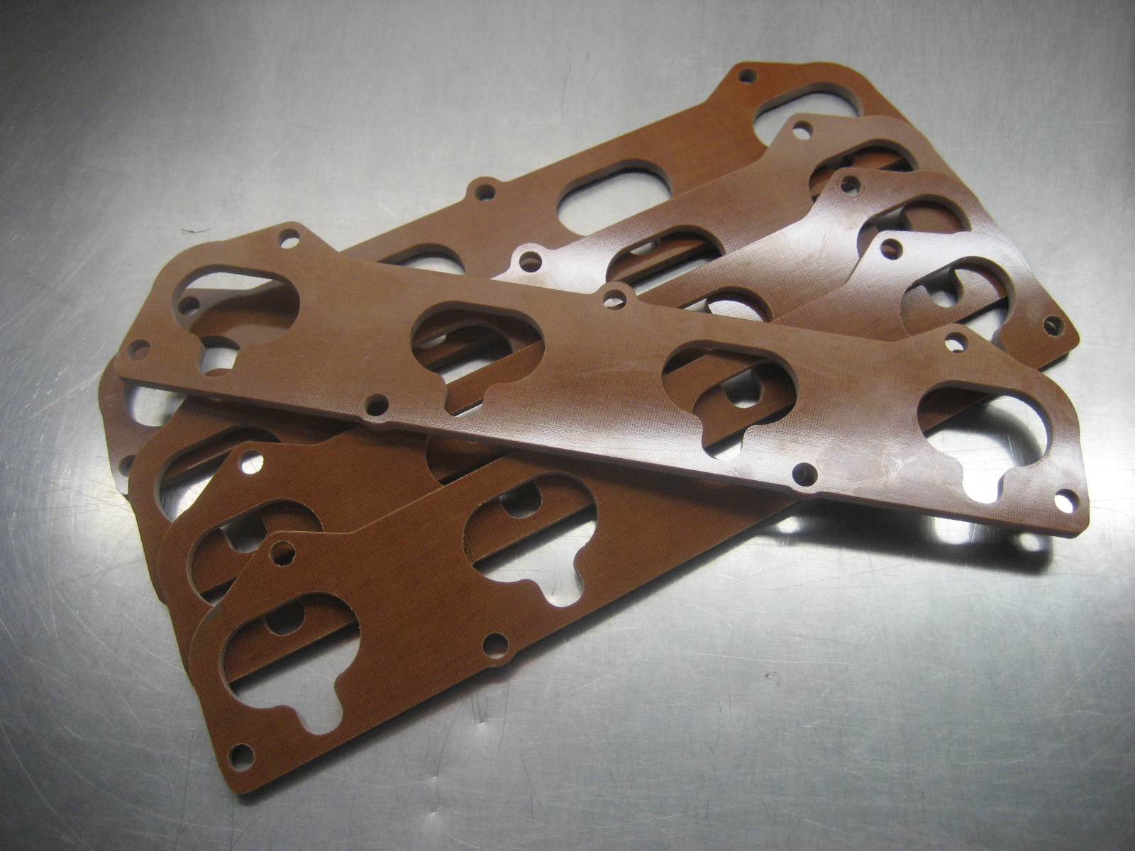 Intake Manifold Thermal Spacers