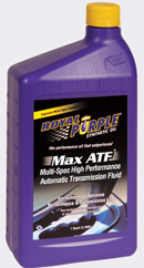 Royal Purple Max ATF - 12 Quart Case