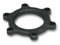 Vibrant Turbo Discharge Flange Metal Gasket for GT32