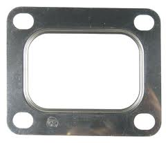 Vibrant T4 T04 Turbo Inlet Gasket (Non-Divided Inlet)