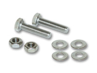 Vibrant M10 Fasteners Retail Pack (includes 2 x M10 Bolts)