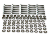 Vibrant M10 Fasteners Bulk Pack (includes 25 x M10 Bolts)