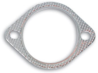 "Vibrant 2-Bolt High Temperature Exhaust Gasket (2.75"" I.D.)"