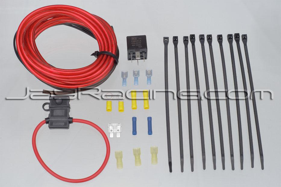 fuel wiring kit bfp wk1 30 00 racing