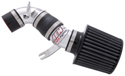 AEM Protege Automatic Polished Short Ram Intake 2001-2003