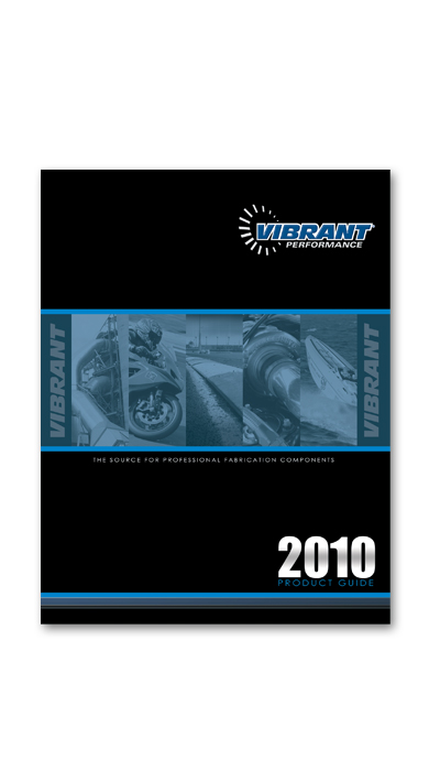 2010 Product Catalog - 76 pages