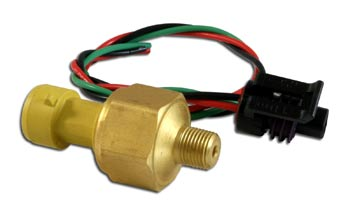 AEM 150 PSIg Brass Sensor Kit