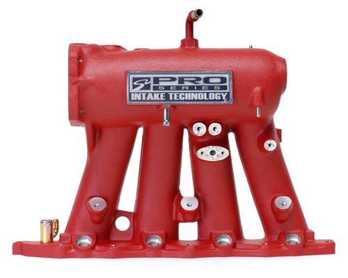 1988-01 B16A/B - B17A - B18C ENGINES - RED SERIES