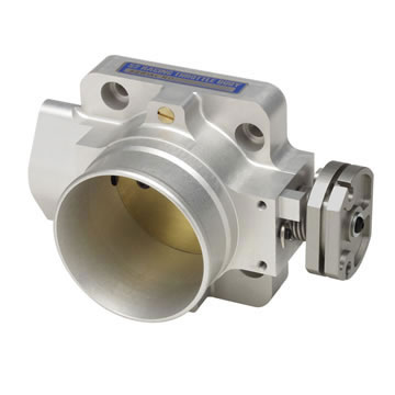 70mm BILLET THROTTLE BODY D,B,H,F SERIES ENGINE