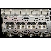 GSC Power-Division Mitsubishi Evo 9 4G3T CNC Cylinder Head