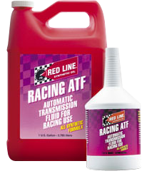 Red Line Racing ATF Type F (Quart)