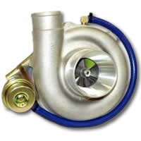 Precision Turbo PTE PT8047 Turbocharger