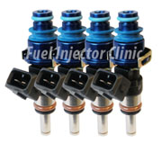 Fuel Injector Clinic FIC 1100cc High Impedence Mitsubishi DSM