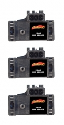 Haltech Plug and Pins Only -Suit 4 Bar MAP Sensor