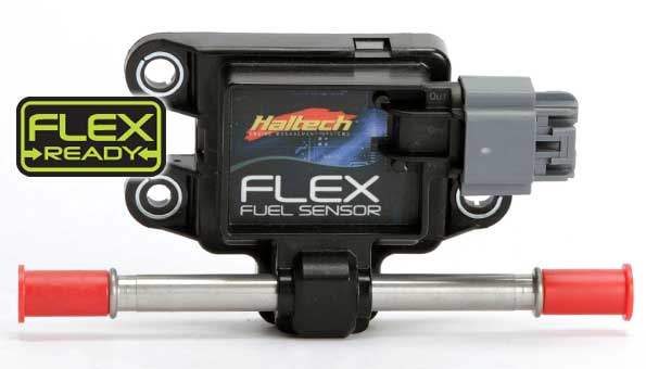 Flex Fuel Composition Sensor http://www.jayracing.com/haltech-c-41_42_166/haltech-flex-fuel-composition-sensor-suit-38-hose-p-28356.html