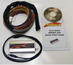 Haltech P Sprint 500 Flying Lead Harness -Long