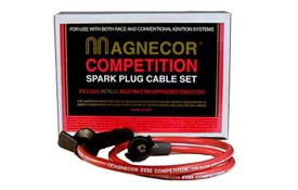 Magnecor 8.5mm Spark Plug Wires For 90-94 2.0L DSM